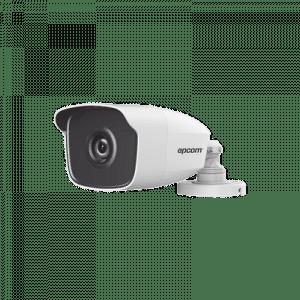 B8-TURBO-X5W EPCOM Bala TURBOHD 1080p / Lente 2.8 mm / 50 mts IR