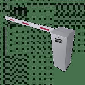XBS-5000-L AccessPRO Barrera Vehicular Brazo 6Mts
