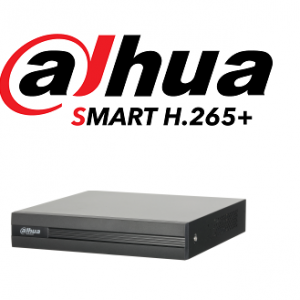 XVR1B04H DAHUA COOPER DVR 4 CANALES HDCVI PENTAHIBRIDO 1080P/4MP
