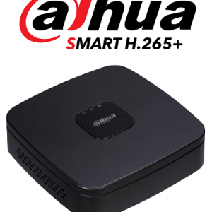DAHUA XVR5108CXN- DVR 8 CANALES HDCVI PENTAHIBRIDO 1080P/ 4MP LI