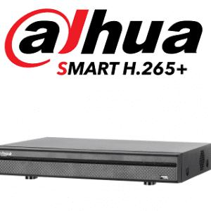 XVR5116H4KLX DAHUA DVR 16 CANALES HDCVI PENTAHIBRIDO 4MP/ 4K/ 10