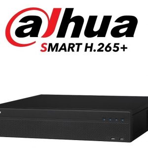 XVR5832SX DAHUA DVR 32 CANALES HDCVI PENTAHIBRIDO 1080P/ 5MP/ 4M