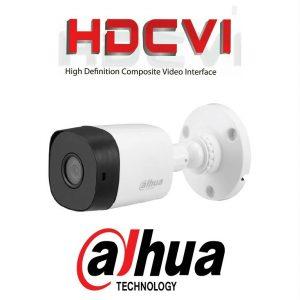 B1A11 DAHUA COOPER CAMARA BULLET HDCVI 720P/ CVBS/ LENTE 2.8MM/