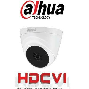 T1A11 DAHUA COOPER CAMARA DOMO HDCVI 720P/ TVI /AHD / CVBS/ LENT