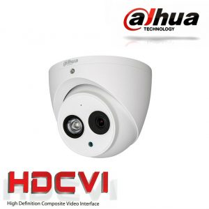HDW1230EMA28 DAHUA CAMARA DOMO HDCVI 1080P/ STARLIGHT 0.005 LUX