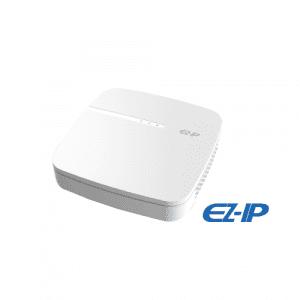 NVR1B04PL DAHUA EZIP – NVR 4 CANALES IP/ H265 & H264/ 4 PUERTOS