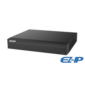 NVR1B04HSP DAHUA EZIP – NVR 4 CANALES IP/ H265+ & H264+/ 4 PUERT