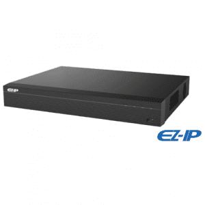 NVR2B16 DAHUA EZIP – NVR 16 CANALES IP/ H265+ & H264+/ RENDIMIEN