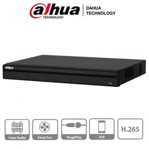 XVR4232AN-X DAHUA DVR 32 Canales Pentahibrido/ 1080p Lite/ 720p/