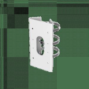 DS-1475ZJ-Y HIKVISION Montaje Vertical para Poste / Material de Acero Inoxidable