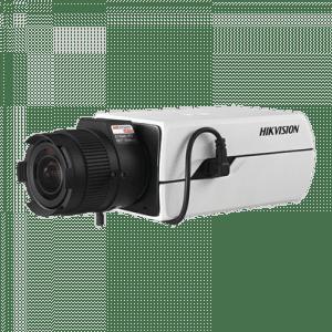 DS-2CC12D9T HIKVISION Camara Caja TURBOHD 1080p / WDR real 120d