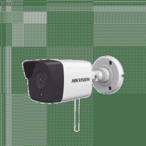 DS-2CD1023G0-IU HIKVISION Bala IP 2MP / Lente 2.8 mm / Microfono