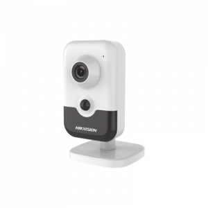 DS-2CD2423G0-IW HIKVISION Cubo IP 2MP/ WiFi / Lente 2.8 mm / 10
