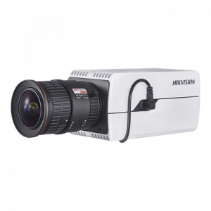 DS-2CD5085G0 HONEYWELL Camara Box IP 8MP (4K) / Deteccion de