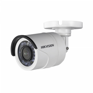 DS-2CE16C0T-IRP HIKVISION Camara Mini Bala TurboHD 720p