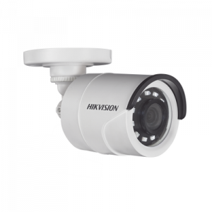 DS-2CE16D0T-I2FB HIKVISION Bullet TURBO 1080p / Gran Angular 106