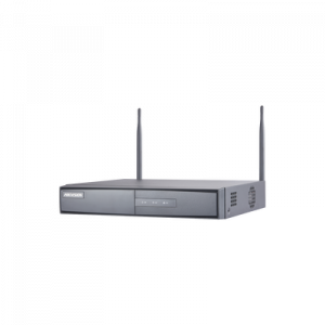 DS-7604NI-K1/W  HIKVISION NVR 5MP / 4 canales IP