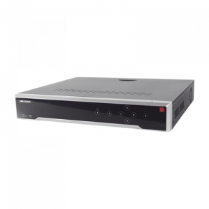 DS-7716NI-I4/16P HIKVISION NVR 12MP (4K) / 16 canales IP