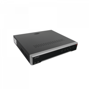 DS-7732NI-I4/16P HIKVISION NVR 12MP (4K) / 32 Canales IP