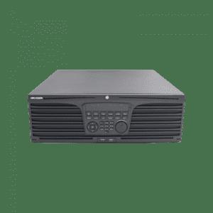 DS-9664NI-I16 HIKVISION NVR 12 megapixel (4K) / 64 canales IP