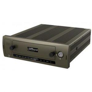 MCVR5104GCW DAHUA DVR MOVIL 4CH HDCVI 1080P 720P GPS 3G WIFI