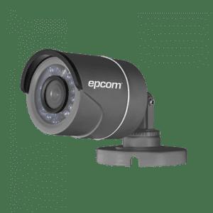 LB-7TURBO EPCOM Camara bullet Analogico 1200TVL 720p 3.6mm