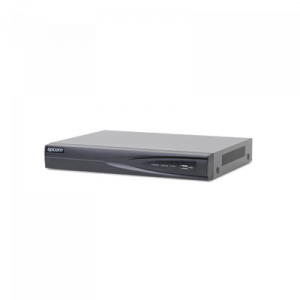 EV-1004-TURBOX EPCOM DVR NVR 5CH 4CH Turbo HD 2MP 1CH IP 2MP