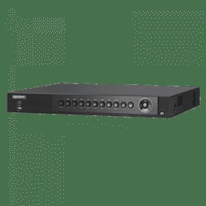 EV-3004-TURBO EPCOM DVR NVR 6CH  4CH TurboHD 3MP 2 CH IP 4MP 4K