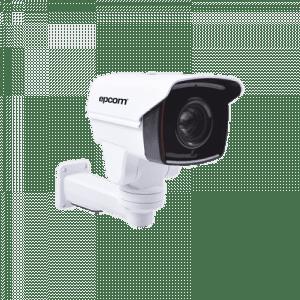 EPTB10X EPCOM PTZ Bullet HD-TVI 1080P / Exterior IP66 / 10X Zoom