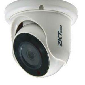 ES32B11J ZKTECO CAMARA DOMO HDCVI 1080P/ AHD/ TVI/ CVBS/ LENTE 2.8MM