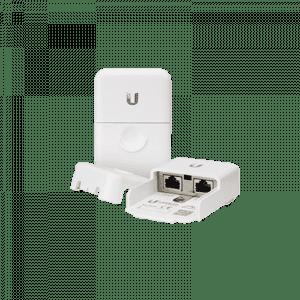 Protector Ethernet PoE Contra Descargas para Todos los Productos