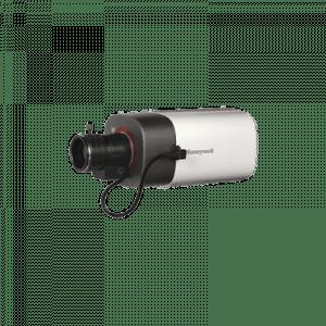 HCD8G HONEYWELL Camara Box IP 12MP Ultra 4K / H.265 / Soporta m