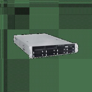 INR460 ACTI NVR Megapixel de 200 canales con 64 licencias inclui