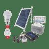 KITBASICLIGHTING EPCOM POWERLINE Kit Solar Para Iluminacion