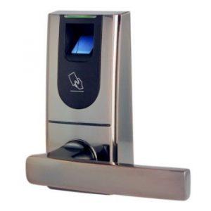 L100II ANVIZ cerradura inteligente biometrica lector RFID 125Mhz