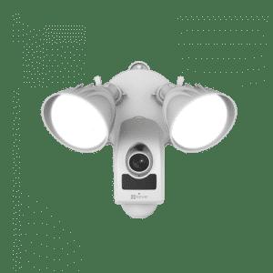 CS-LC1 EZVIZ Camara IP 2MP/ Luz Ultrabrillante / Lente 2.8 mm /