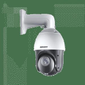 LX-360TURBO-15X EPCOM PTZ TURBO HD 1080P / 15X Zoom / EXIR Intel