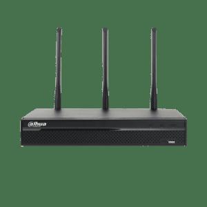 NVR4104HSW DAHUA – NVR 4 CANALES IP