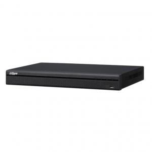 NVR423216P4KS2 DAHUA NVR 32 Canales 4k/ H.265+ / 200 Mbps / 4 En