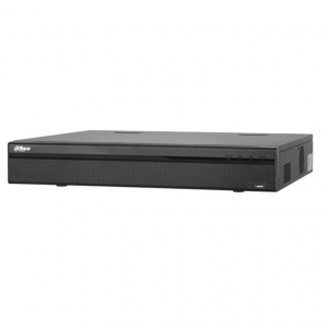 NVR443216P4KS2 DAHUA NVR 32 Canales 4K / H.265+ / 200 Mbps / 16