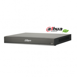 DHINVR521616PI DAHUA NVR 16 Canales IP 4K con inteligencia artif