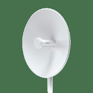 PowerBeam 802.11ac hasta 450 Mbps antena integrada de 25 dBi