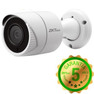 BS31A11B ZK CAMARA BULLET HDCVI 720P/ AHD/ TVI/ LENTE 2.8MM/ LUZ