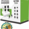 8304XECCLKIT SAXXON TECH – Kit de DVR de 4 canales 1080p real /
