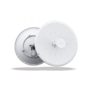 RD5G30 Antena parabolica disco 30 dBi, 5.1-5.8GHz, Doble polari