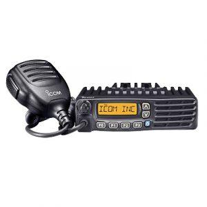 IC-F6123D/54 ICOM Radio Movil Digital NXDN 45W 450-512MHz 128CH