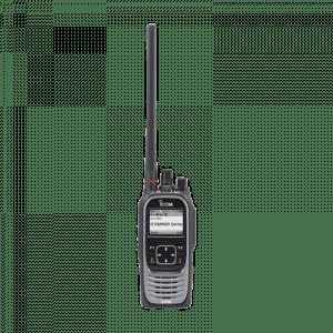 IC-F2000D/01 ICOM Radio portatil digital ICOM 400-470MHz 4W IP67