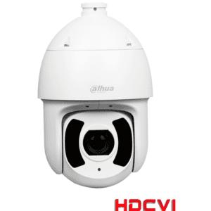 SD6CE430IHC DAHUA CAMARA PTZ DE 4MP HDCVI/ 30X ZOOM OPTICO/ TVI