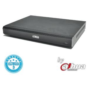 SAX5232XNS2 DVR 32 CANALES SAXXON PRO HDCVI PENTAHIBRIDO 1080P/