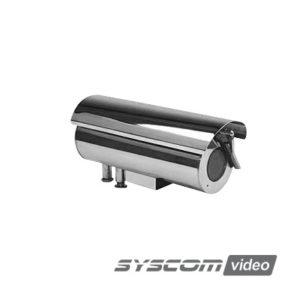 SYE-800 SYSCOM VIDEO Gabinete para cámara
